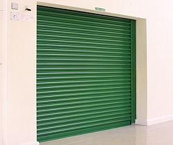 seceuroshield 7500 continential style shutter behind face fit