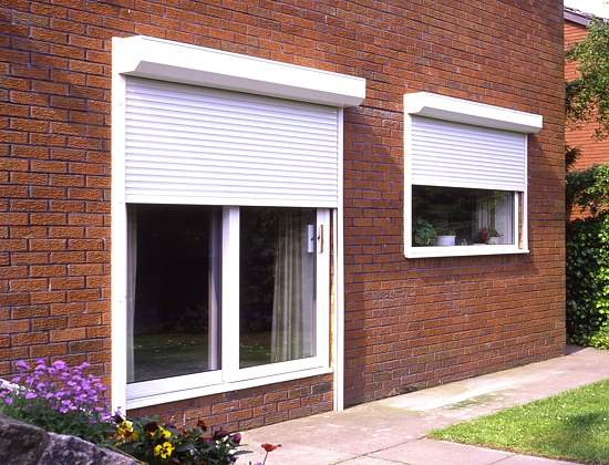 seceuroshield 3800 built on security shutter offering high quality security